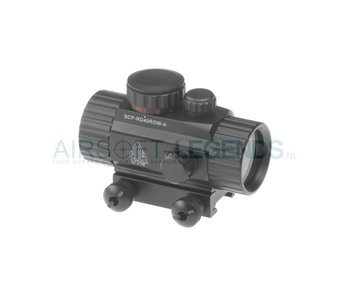 Leapers 3.8 Inch Single Dot Sight TS