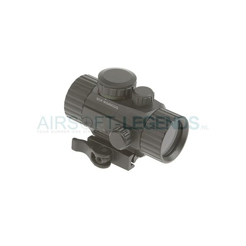 Leapers Leapers 3.8 Inch Tactical Circle Dot Sight TS