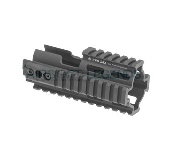 Madbull PWS SRX SCAR Rail Extension