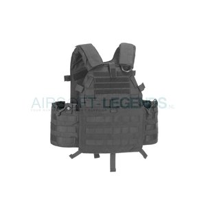 Invader Gear Invader Gear 6094A-RS Plate Carrier Black