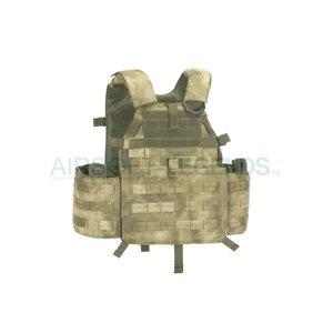 Invader Gear Invader Gear 6094A-RS Plate Carrier A-TACS-FG