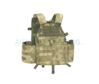 Invader Gear 6094A-RS Plate Carrier A-TACS-FG