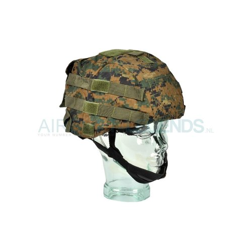 Invader Gear Invader Gear Raptor Helmet Cover Marpat