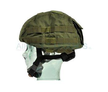 Invader Gear Raptor Helmet Cover OD