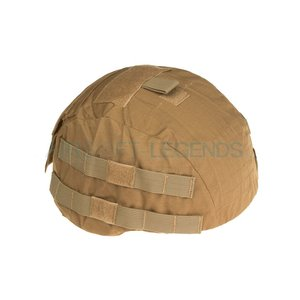 Invader Gear Invader Gear Raptor Helmet Cover Coyote