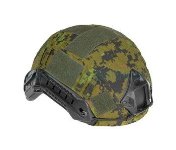 Invader Gear FAST Helmet Cover CAD