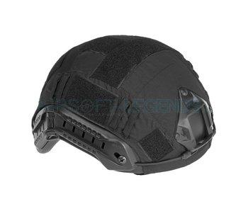 Invader Gear FAST Helmet Cover Black