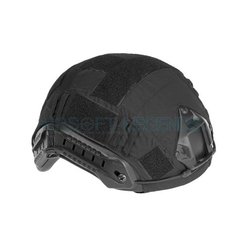 Invader Gear Invader Gear FAST Helmet Cover Black