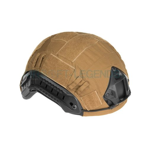 Invader Gear Invader Gear FAST Helmet Cover Coyote