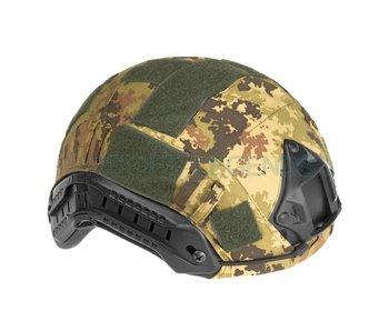 Invader Gear FAST Helmet Cover Vegetato