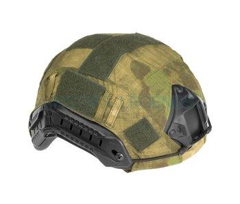 Invader Gear FAST Helmet Cover Everglade