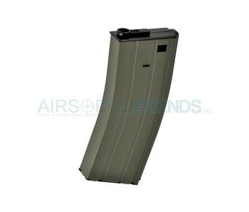 Ares Magazine M4 Midcap 130rds