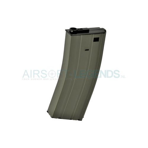 Ares Ares Magazine M4 Midcap 130rds