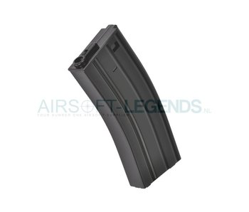 Pirate Arms Magazine M4 Midcap 140rds