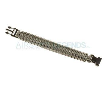 Invader Gear Paracord Bracelet ACU