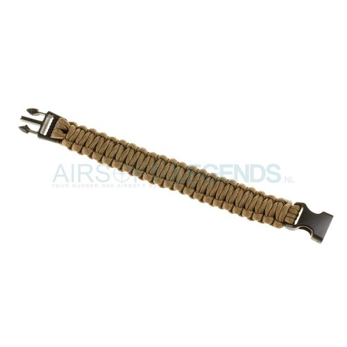 Invader Gear Invader Gear Paracord Bracelet Coyote