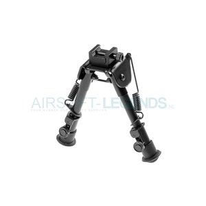Leapers Leapers OP Bipod 6.1-7.9 Inch