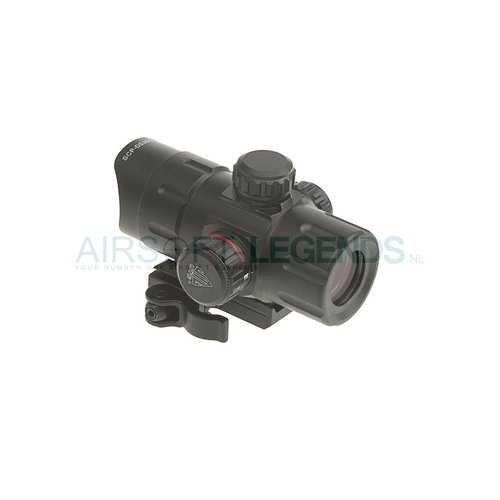 Leapers Leapers 4.2 Inch Tactical Dot Sight TS