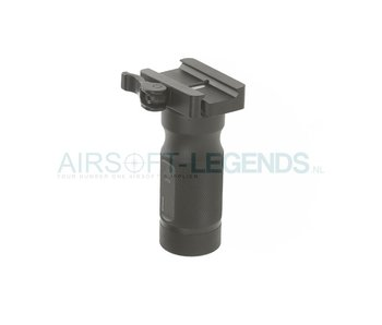 Leapers QD Low Profile Metal Foregrip