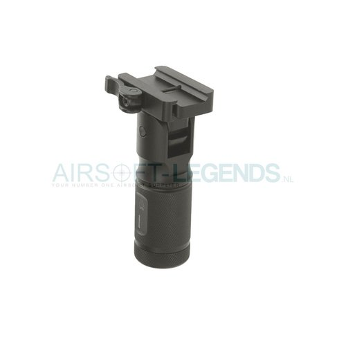 Leapers Leapers QD Foldable Metal Foregrip