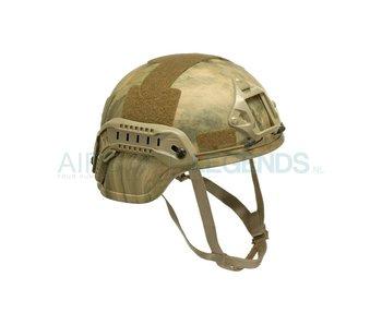Emerson ACH MICH 2000 Helmet Special Action A-TACS -AU