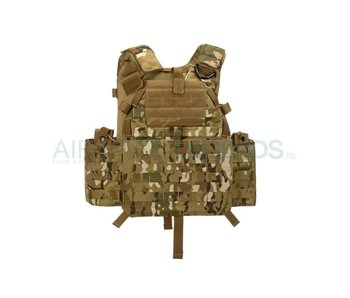 Invader Gear 6094A-RS Plate Carrier