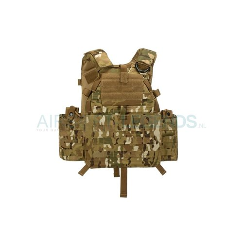 Invader Gear Invader Gear 6094A-RS Plate Carrier