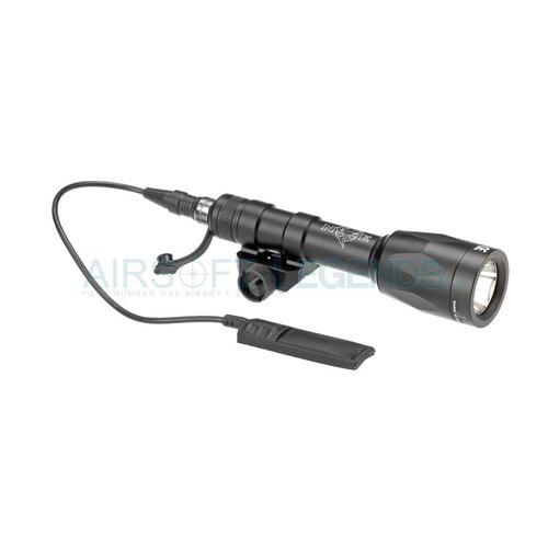 Night Evolution Night Evolution M600P Scout Weapon Light