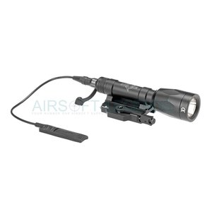 Night Evolution Night Evolution M620P Scout Weapon Light