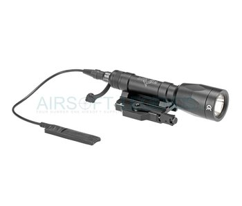 Night Evolution M620P Scout Weapon Light