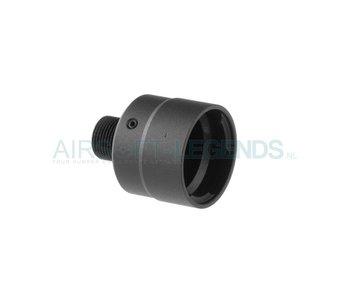G&G MP9 Silencer Adapter CCW