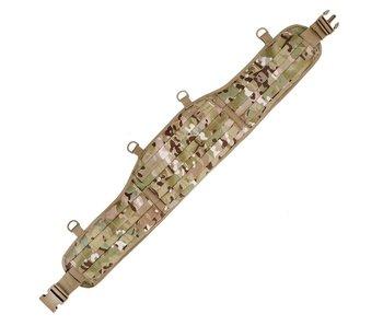 101Inc. Tactical Combat Belt Multicam