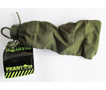 Phantom BB Feed Bag OD Green