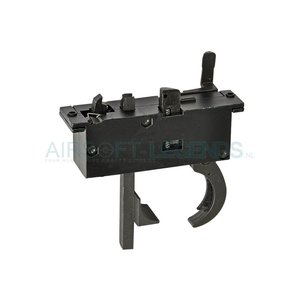 Well Well L96 Metal Trigger Box
