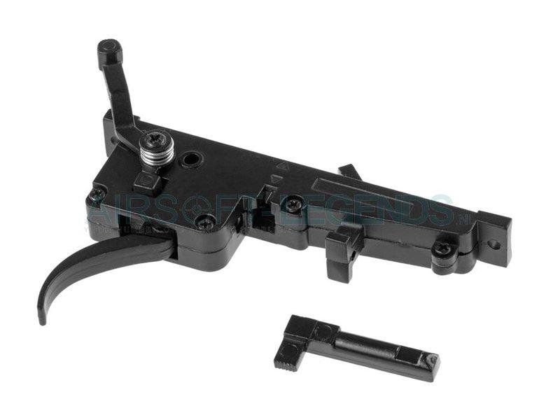 Well SR-1 Metal Trigger Box