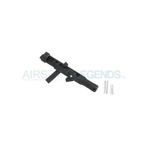 Action Army Action Army VSR-10 Reinforced Trigger Base Set