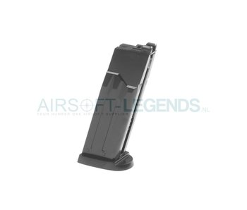 ASG Magazine Mk23 Special Operations GNB 28rds