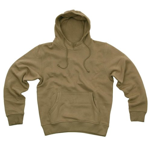 Kosumo Kosumo Sweater with hoodie