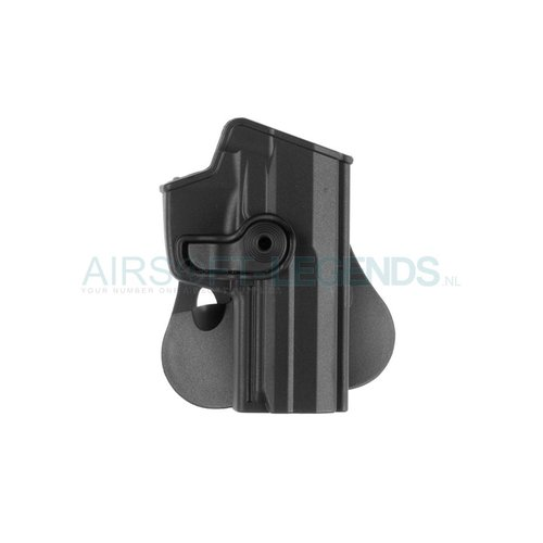 IMI Defense IMI Defence Roto Paddle Holster for HK USP / P8