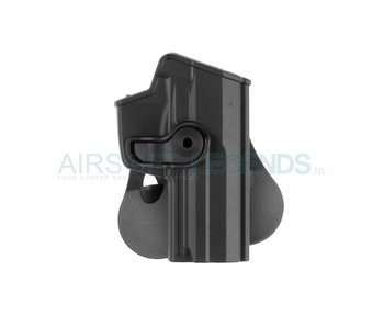 IMI Defence Roto Paddle Holster for HK USP .45