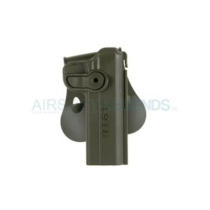 IMI Defense IMI Defence Roto Paddle Holster for M1911