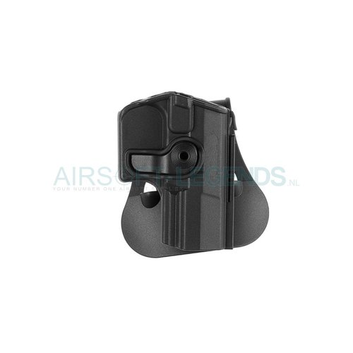 IMI Defense IMI Defence Roto Paddle Holster for Walther PPQ
