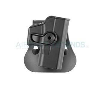 IMI Defence Roto Paddle Holster for Glock 26