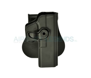 IMI Defence Roto Paddle Holster for Glock 17