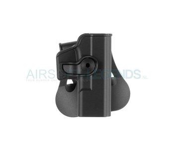 IMI Defence Roto Paddle Holster for Glock 19