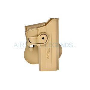 IMI Defense IMI Defence Roto Paddle Holster for SIG P226 Tan
