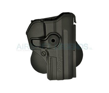 IMI Defence Roto Paddle Holster for SIG SP2022 / SP2009