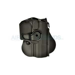 IMI Defense IMI Defence Roto Paddle Holster for Walther P99