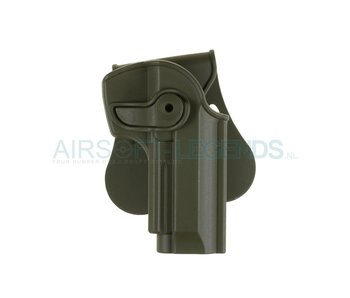 IMI Defence Roto Paddle Holster for Beretta 92/96