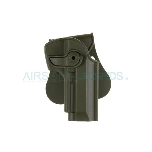 IMI Defense IMI Defence Roto Paddle Holster for Beretta 92/96